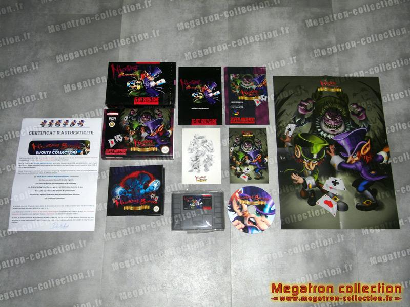 Nightmare Busters sorti en 2013 Nightmarebusters_complet