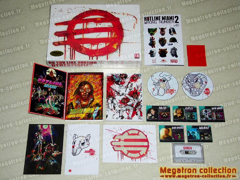 -= Megatron-collection.fr =- News du 18/03/2019 - Page 18 Hotline-miami-1-2-collector